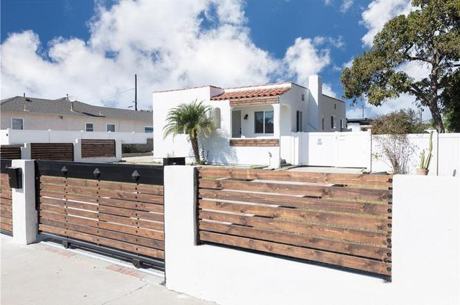 W 162nd, Torrance (Subdivided)
