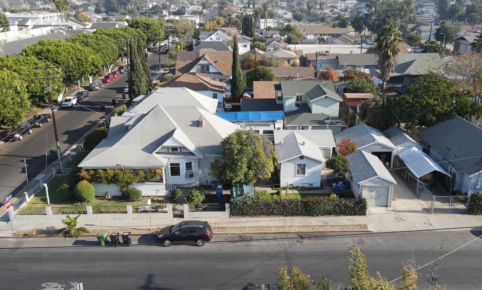 [Long-term] E 2nd St, LA
